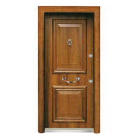 FPL-1001 Explosion Proof Top Quality Armored Door