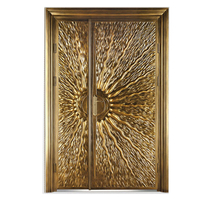 FPL-8014 Security Golden Explosion Door