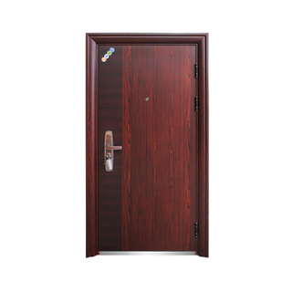 Cold-rolled Steel Plate Good Qulity Security Steel Door