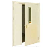 FPL-H5003 Sturdy Emergency Exit Steel Fire Rated Door