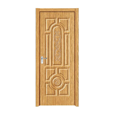 FPL-4005 Widely Used Accepted Oem PVC Plastic Door In Bangladesh