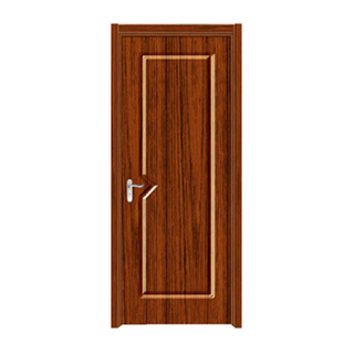 FPL-4014 Quality-Assured Accepted Oem Toilet PVC Door