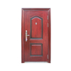 Pakistan Apartment Good Qulity Security Steel Door
