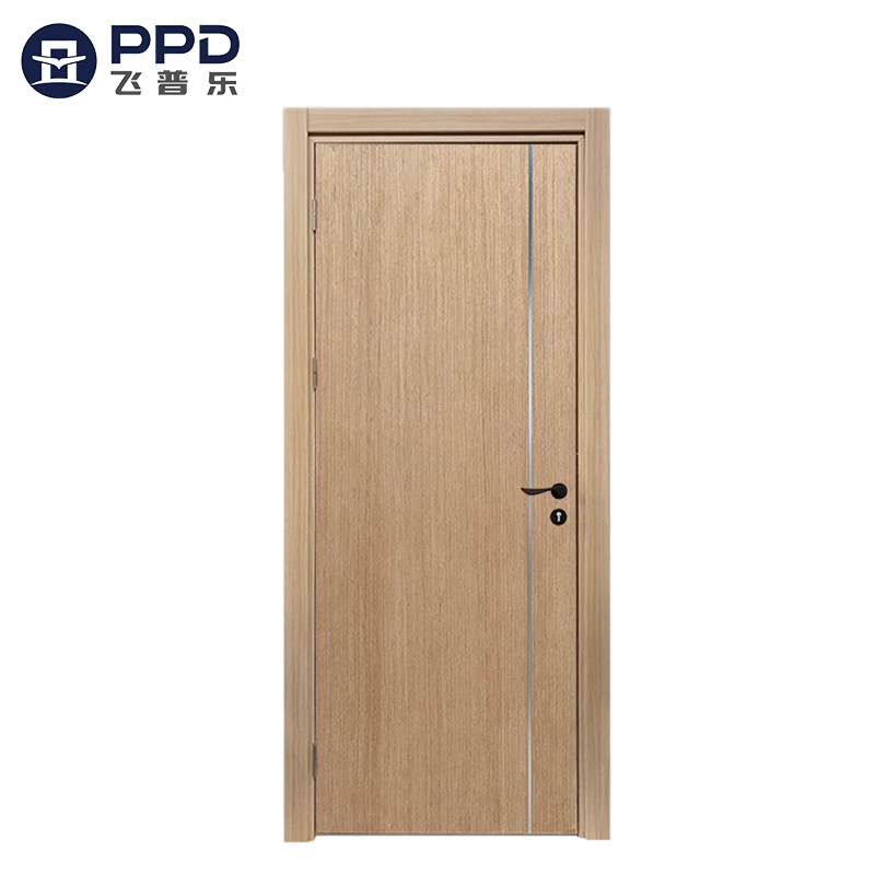 Fire Rated Wooden Door